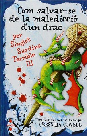 Com salvar-se de la maledicció d'un drac