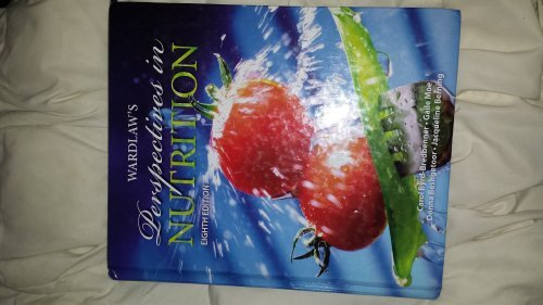 Wardlaw's Perspectives in Nutrition 8th Edition