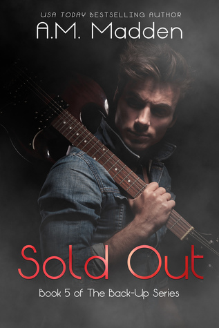 Sold Out (The Back-Up Series Book 5)