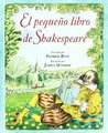 El pequeño libro de shakespeare