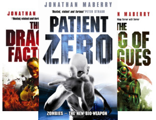 Joe Ledger (3 Book Series)