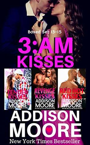 3:AM Kisses Boxed Set Books 13-15