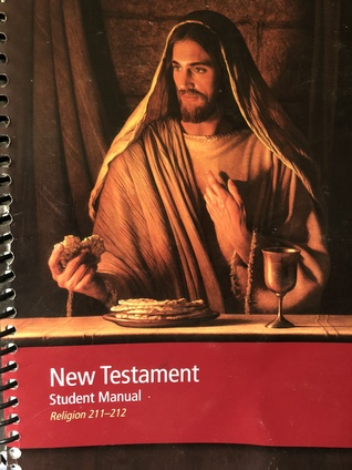 New Testament Student Manual Religion 211-212