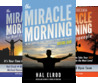The Miracle Morning Book Series (12 Book Series)