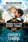 Carter's Cowgirl (Quinn Valley Ranch Book 8)