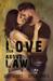 Love Above Law by Sandy Alvarez