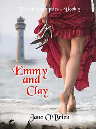 Emmy and Clay by Jane      O'Brien