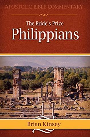 Philippians: The Bride's Prize