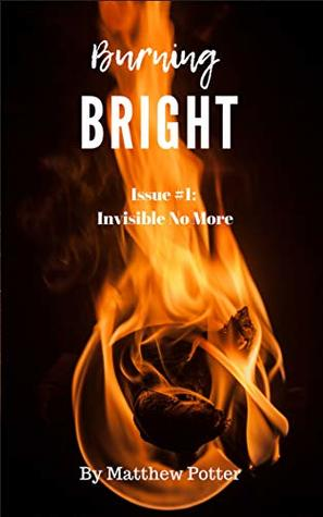 Burning Bright : Issue #1: Invisible No More (Extraordinary)