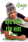 Gage (Bad Boys for Hire #5)