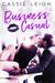 Business Casual (Ink & Brazen Women, #2)