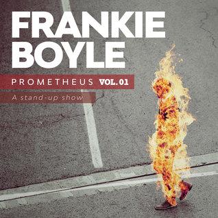 Prometheus Vol. 1: An Audiobook