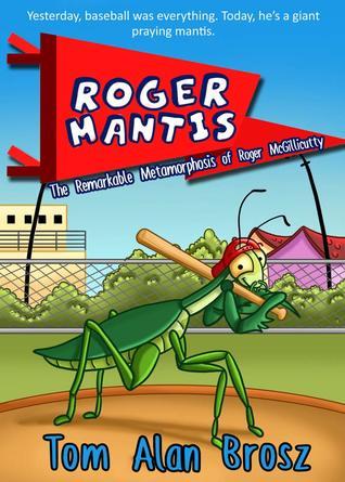 Roger Mantis