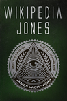 Wikipedia Jones and the Case of the All-Seeing Eye