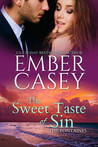 The Sweet Taste of Sin (The Fontaines, #1)