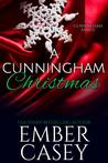 A Cunningham Christmas (The Cunningham Family, #5.5)