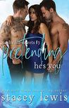 Pretending He's You (Nashville Secrets Book 3)