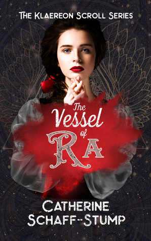 The Vessel of Ra (The Klaereon Scroll #1)