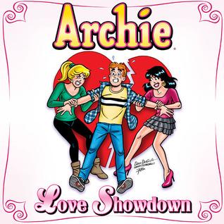 Archie: Love Showdown (Issues) (8 Book Series)