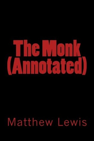 The Monk (Annotated)
