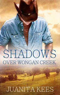 Shadows Over Wongan Creek by Juanita Kees
