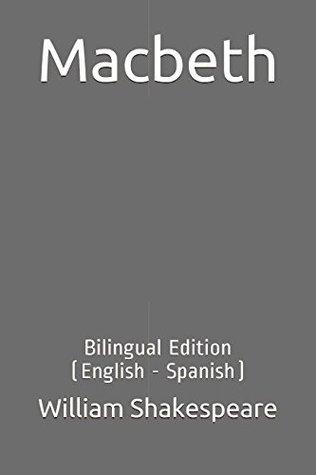 Macbeth: Bilingual Edition