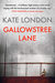 Gallowstree Lane (Collins & Griffiths #3)