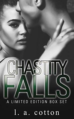 Chastity Falls: Limited Edition Box Set (Chastity Falls #1-5)