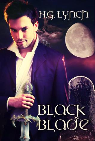 Black Blade (Reaper Born Trilogy, #2)
