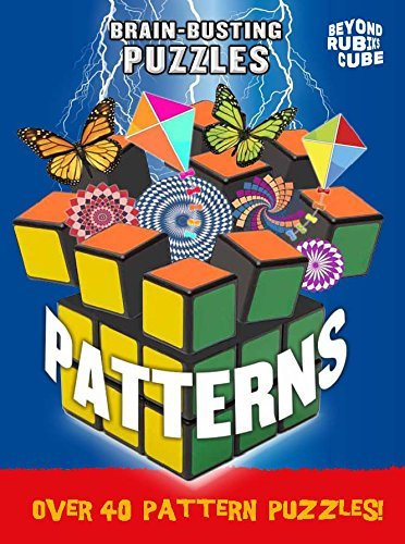 Pattern Puzzle (Beyond the Cube series) (Beyond the Rubik Cube)