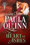 Heart of Ashes by Paula Quinn