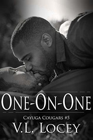 One on One (Cayuga Cougars #5)