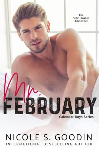 Mr. February (Calendar Boys #2)