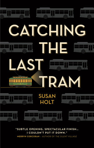 Catching the Last Tram - Audiobook