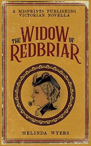 The Widow of Redbriar