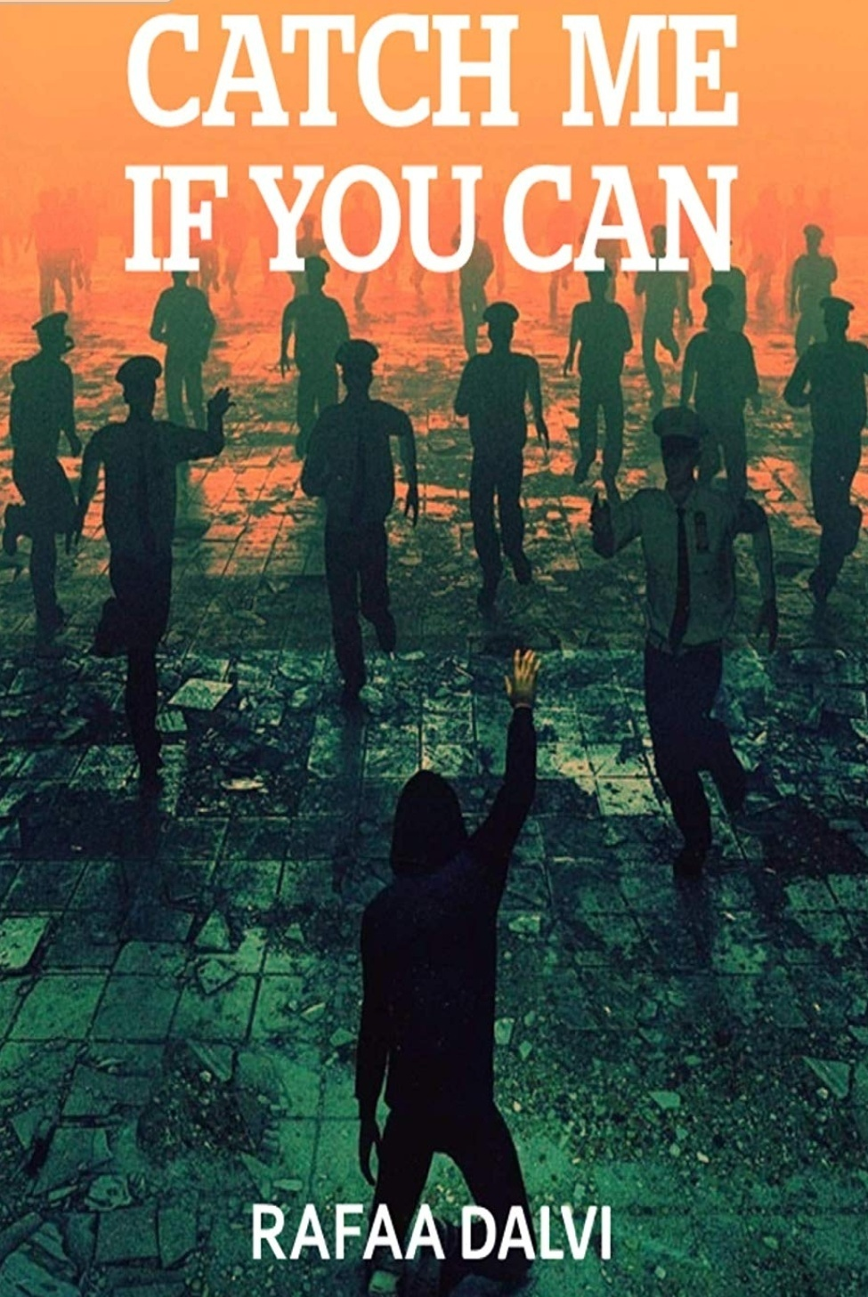 Catch Me If You Can - Short Story