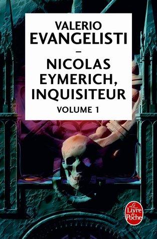 Nicolas Eymerich, Inquisiteur (Cycle Nicolas Eymerich #1-5)