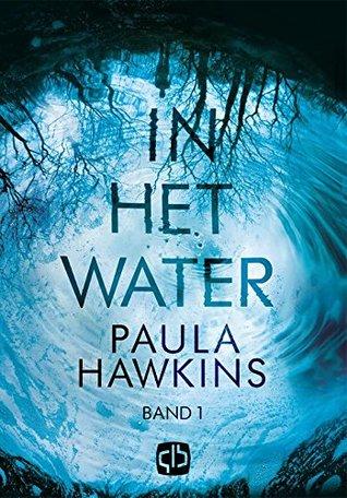 In het water: grote letter uitgave