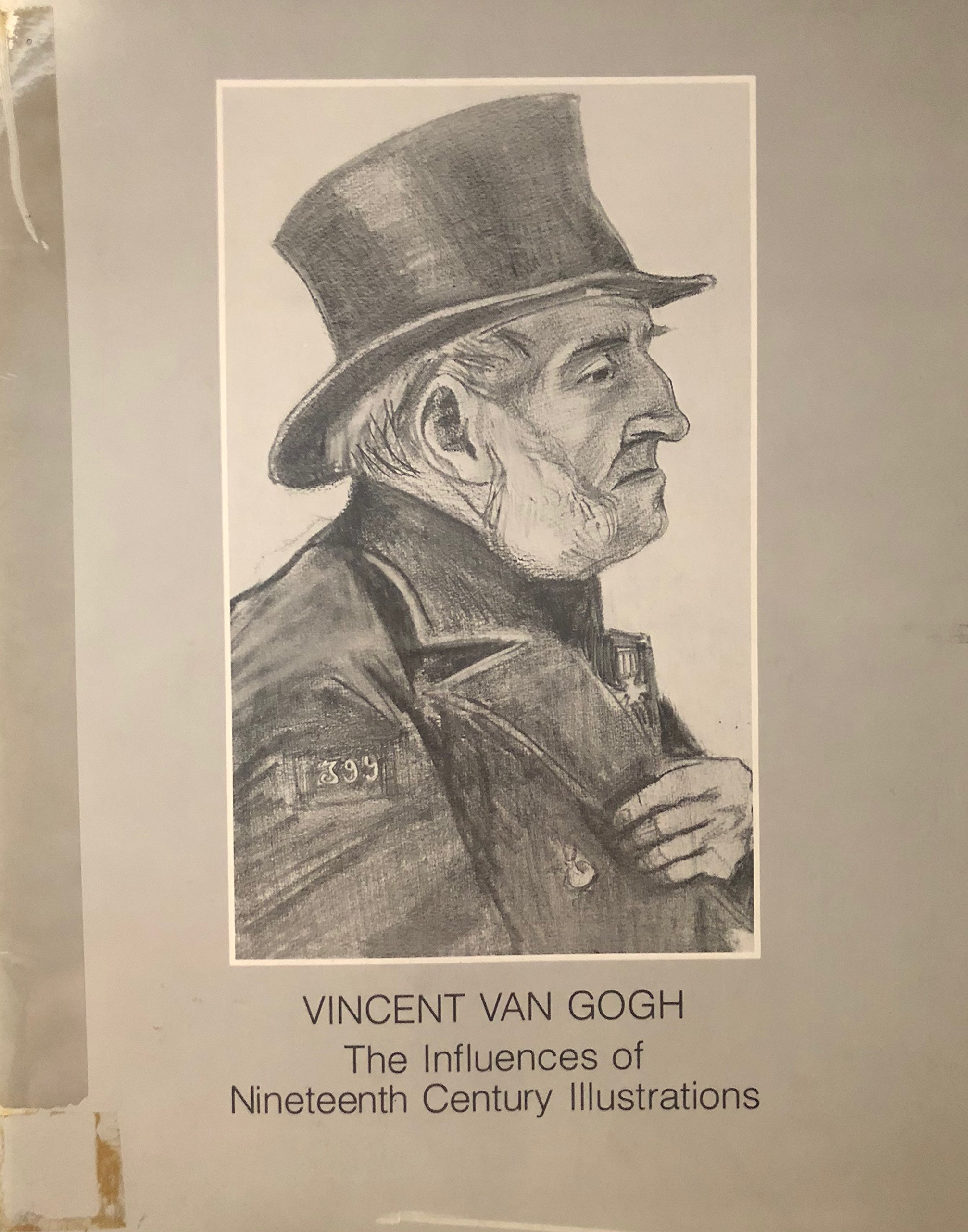 Vincent Van Gogh: The Influences of Nineteenth Century Illustrations