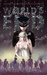 Meet Me At World's End (Superpowers Versus The Apocalypse Chronicles, #1)