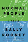 Book cover for Normal People