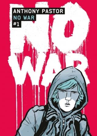 No War #1