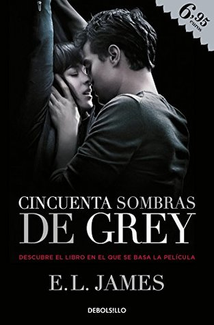 Cincuenta sombras de Grey (Trilog�a Cincuenta sombras 1)