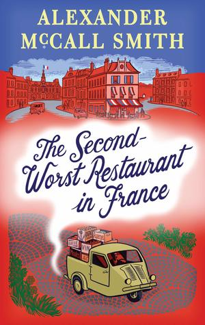 The Second-Worst Restaurant in France (Paul Stuart #2)