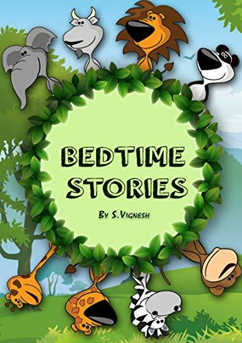 Bedtime stories 2 (kids story book): short stories for getting kids to sleep (mini series)