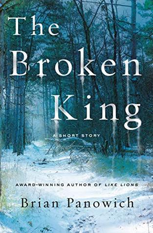 The Broken King: A McFalls County Story