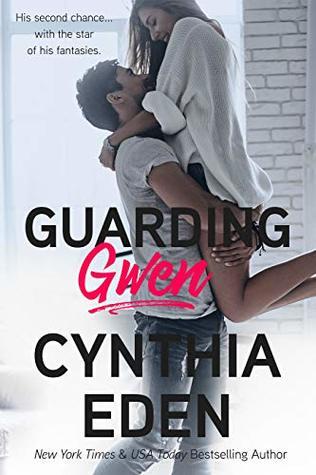 Guarding Gwen (Wilde Ways #2)