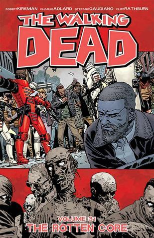 The Walking Dead, Vol. 31