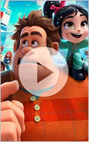 Watch Ralph breaks the internet Movie HD #15