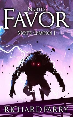 Night's Favor (Night's Champion #1)